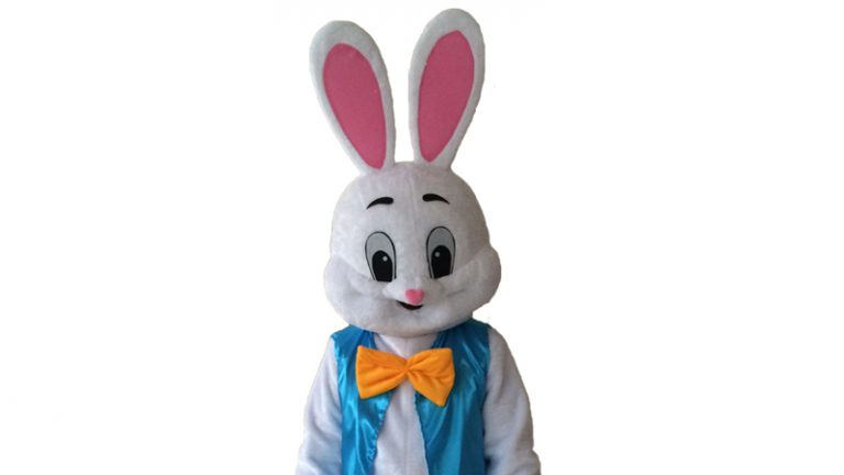 The Ottawa Easter Bunny is Ready for Your Next Event!