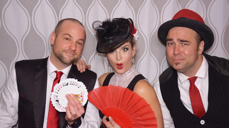 Rent our FUN Ottawa Photo-Booth!