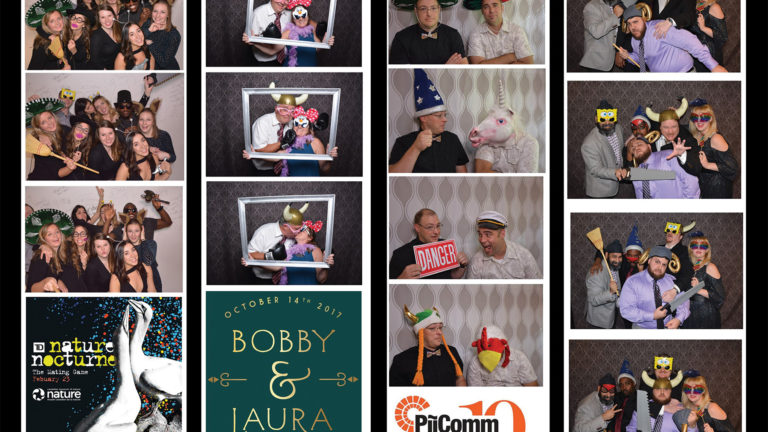 photobooth filmstrip samples