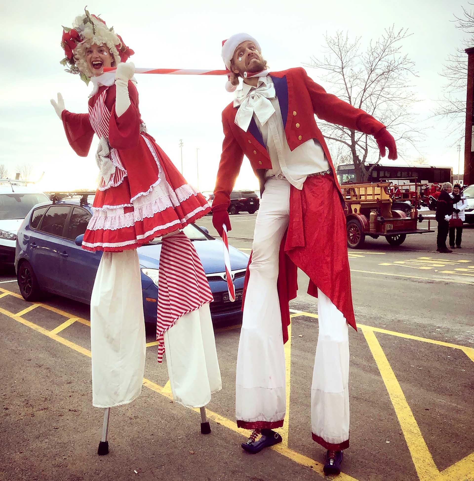 AllezUp Circus