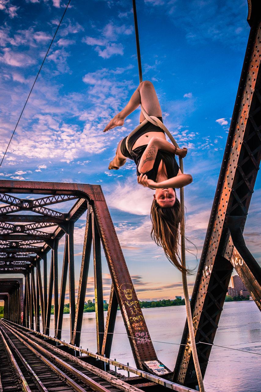 Kaylie K – Variety Artist Extraordinaire